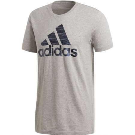 Tricou de bărbați - adidas BOS FOIL - 1