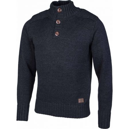 Pánský svetr - Umbro IGGY - 2