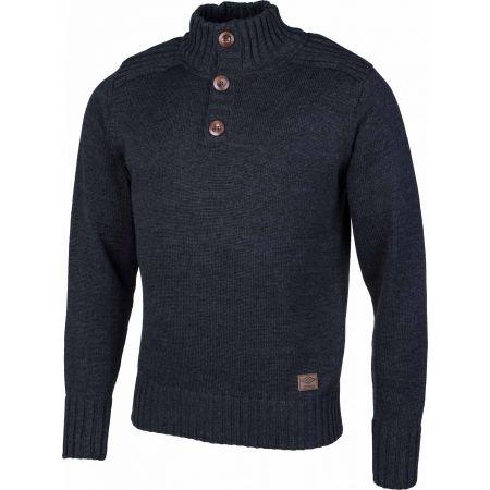 Pánsky sveter - Umbro IGGY - 2