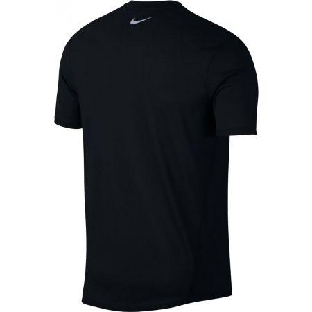 Pánské běžecké triko - Nike BRTHE RISE 365 TOP - 2
