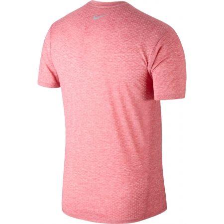 Pánské běžecké triko - Nike BRTHE RISE 365 TOP - 4