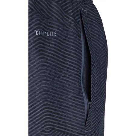 Pánske šortky - adidas 4KRFT SHORT CLIMALITE WOVEN GRAPHIC - 8