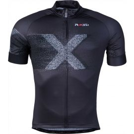 Rosti X DL ZIP - Men's cycling jersey