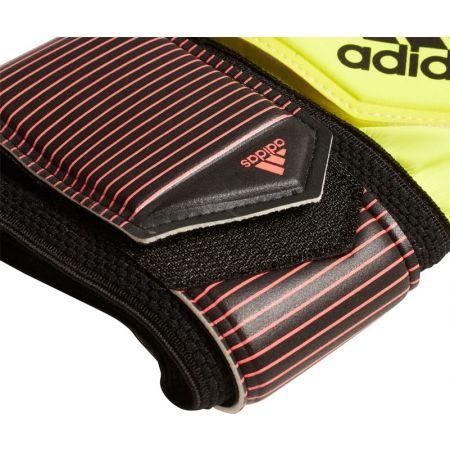 Brankárske rukavice - adidas PREDATOR REPL - 3