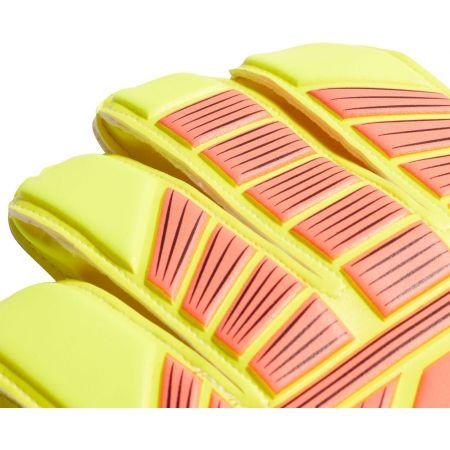 Brankárske rukavice - adidas PREDATOR REPL - 4