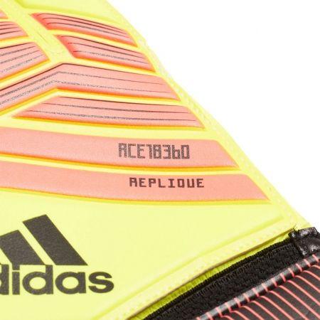 Brankárske rukavice - adidas PREDATOR REPL - 2