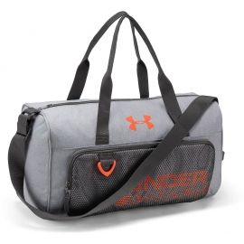Under Armour BOYS ARMOUR SELECT DUFFEL - Torba