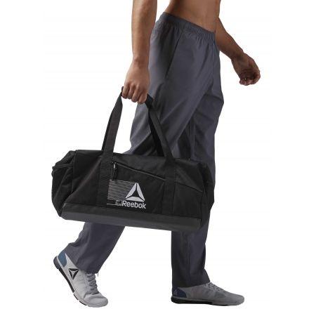 Спортна чанта - Reebok ACT FON M GRIP - 3