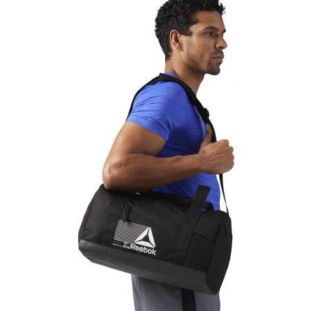Sportovní taška - Reebok ACT FON S GRIP - 3