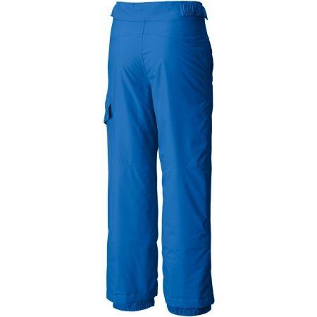 Spodnie narciarskie chłopięce - Columbia ICE SLOPE II PANT - 2