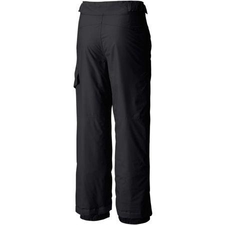 Chlapecké lyžařské kalhoty - Columbia ICE SLOPE II PANT - 2