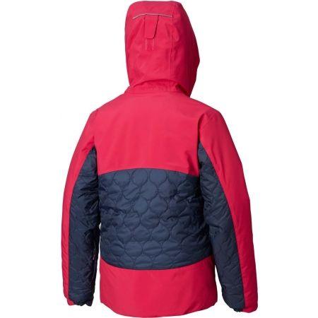 Detská nepremokavá bunda - Columbia WILD CHILD JACKET - 2