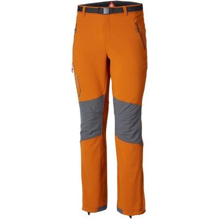 Pánské zimní kalhoty - Columbia TITAN RIDGE II PANT - 1