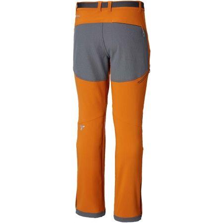 Pánské zimní kalhoty - Columbia TITAN RIDGE II PANT - 2