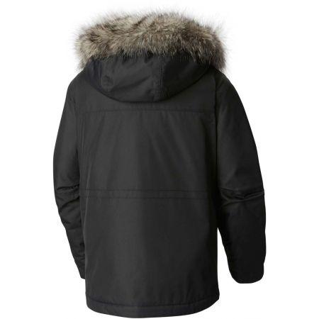 Geacă de iarnă copii - Columbia SNOWFIELD JACKET - 2