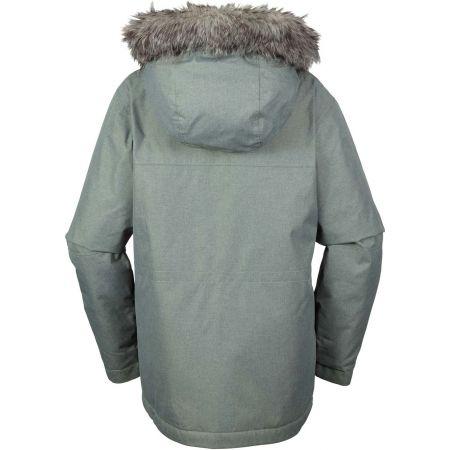Dětská zimní bunda - Columbia SNOWFIELD JACKET - 2