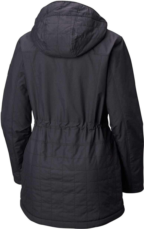 Дамско затоплящо яке