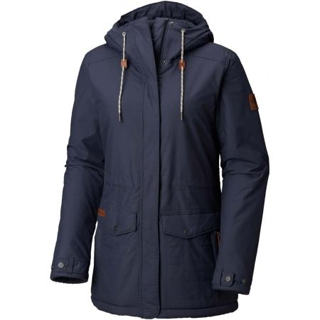 Dámska bunda - Columbia PRIMA ELEMENT II JACKET - 1
