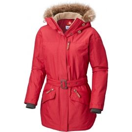 Columbia CARSON PASS II JACKET - Women's winter jacket