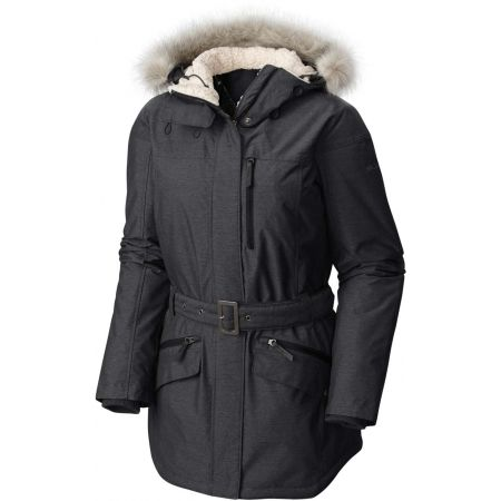Columbia CARSON PASS II JACKET - Women's winter jacket