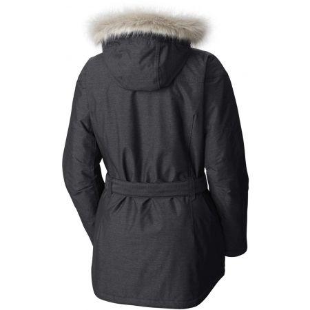 Women's winter jacket - Columbia CARSON PASS II JACKET - 2