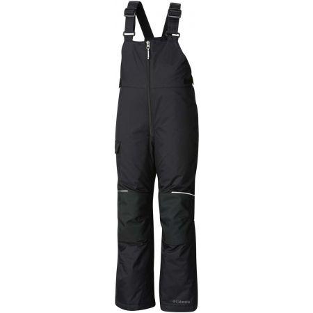 Pantaloni ski copii - Columbia ADVENTURE RIDE BIB - 1