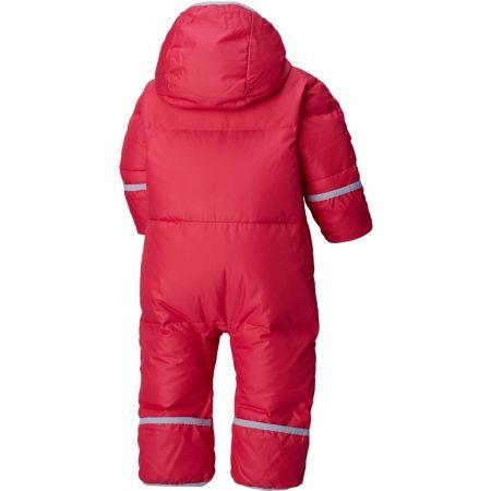 Costum iarnă copii - Columbia SNUGGLY BUNNY BUNTING - 2