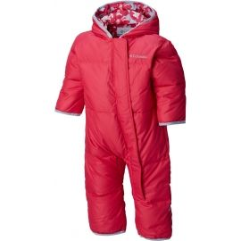 Columbia SNUGGLY BUNNY BUNTING - Kids' winter overall