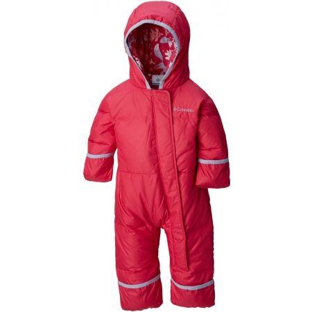 Costum iarnă copii - Columbia SNUGGLY BUNNY BUNTING - 3