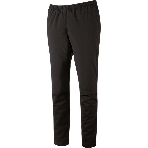 Halti OLOS M PANTS černá XXL - Pánské kalhoty