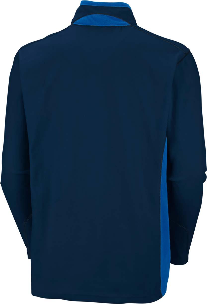 Columbia KLAMATH RANGE II HALF ZIP. Men s fleece sweatshirt. Men s fleece  sweatshirt. Men s fleece sweatshirt. Men s fleece sweatshirt 185ae93b048