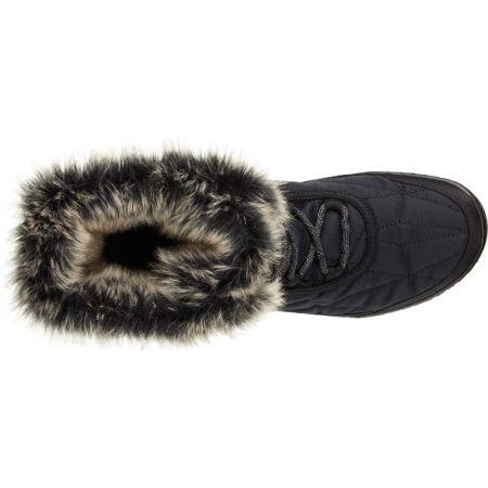 Dámska outdoorová obuv - Columbia MINX MID III - 2