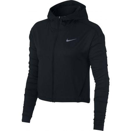 Dámska bežecká mikina - Nike ELMNT FZ HOODIE - 1