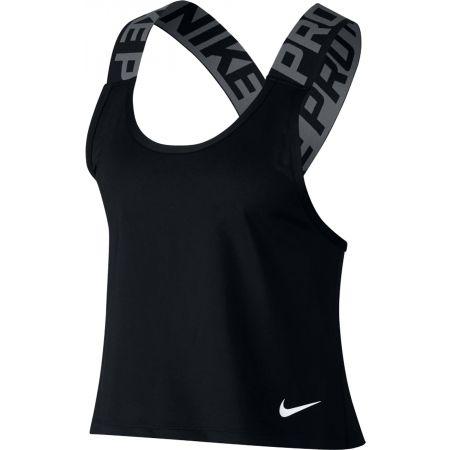 Maieu de damă - Nike INTERTWIST TANK - 1