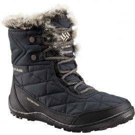 Columbia MINX SHORTY - Dámská zimní obuv