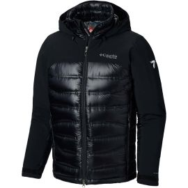 Columbia HEATZONE 1000 TURBODOWN II JACKET - Мъжко яке