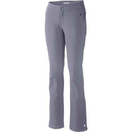 Pantaloni outdoor damă - Columbia BACK BEAUTY PASSO ALTO HEAT PANT - 1