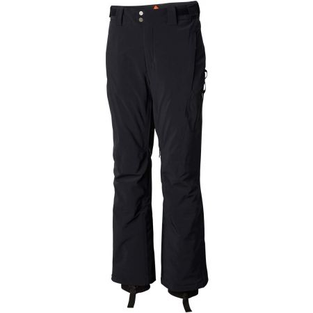 Pánské lyžařské kalhoty - Columbia SNOW RIVAL PANT - 1