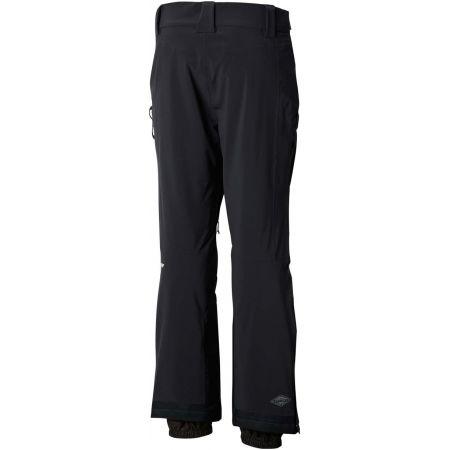 Pánské lyžařské kalhoty - Columbia SNOW RIVAL PANT - 2