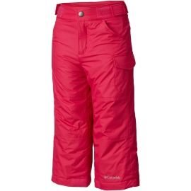 Columbia STARCHASER PEAK II PANT - Girls' ski trousers