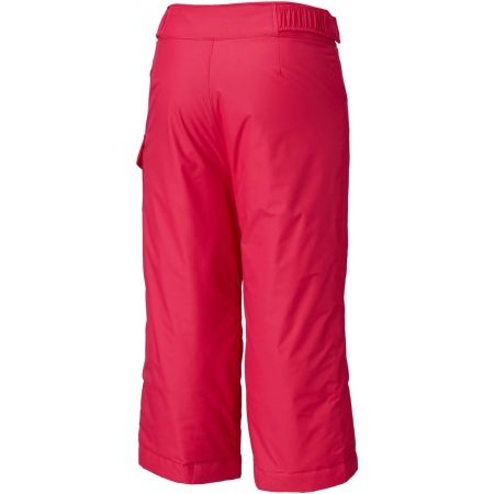 Dívčí lyžařské kalhoty - Columbia STARCHASER PEAK II PANT - 2