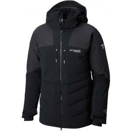Columbia POWDER KEG II DOWN JACKET - Pánská bunda