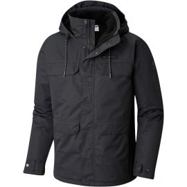 Columbia SOUTH CANYON LINED JACKET - Pánska bunda