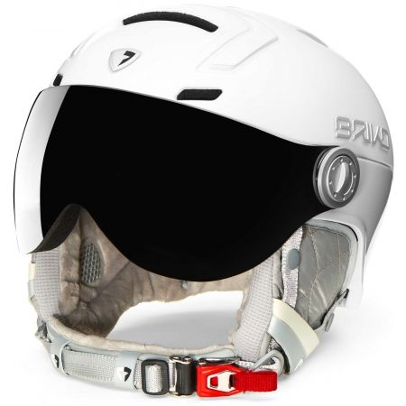 Briko AMBRA VISOR PHOTO - Women's ski helmet