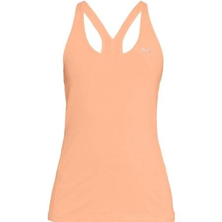 Women's functional singlet - Under Armour HG ARMOUR RACER TANK - 1