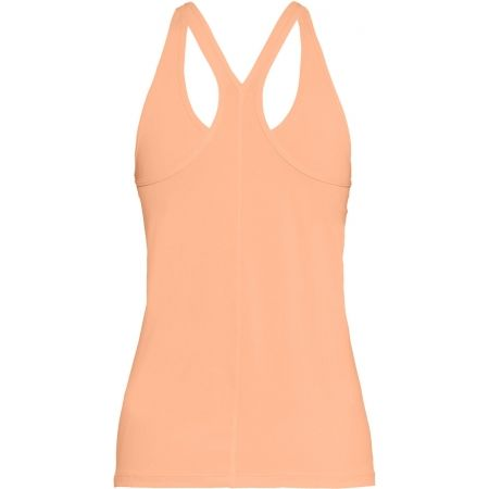 Women's functional singlet - Under Armour HG ARMOUR RACER TANK - 2