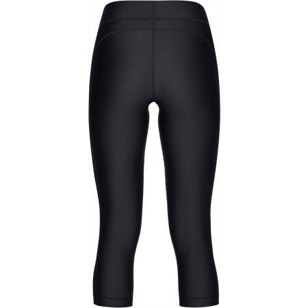 Női leggings - Under Armour HG PRINT ARMOUR CAPRI - 2