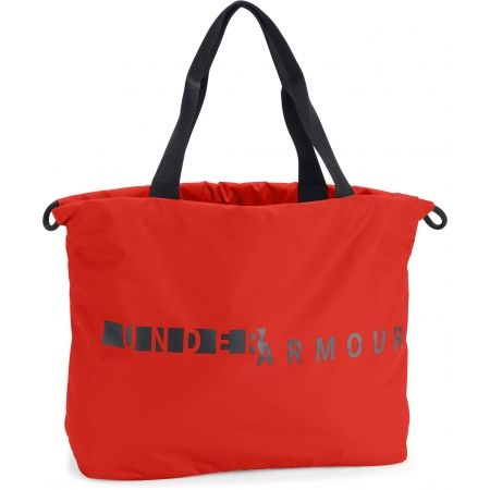 Női sport válltáska - Under Armour FAVORITE GRAPHIC TOTE - 2