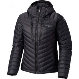 Columbia ALTITUDE TRACKER HOODED JACKET - Geacă damă