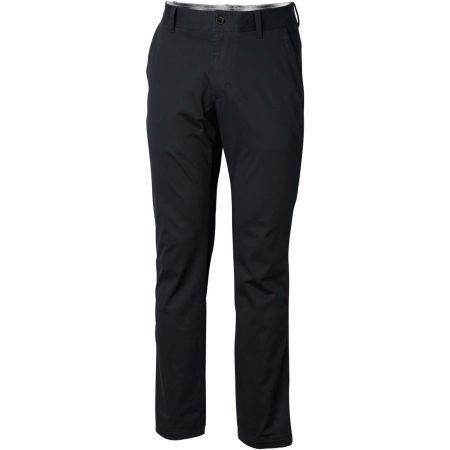 Pánske voľnočasové nohavice - Columbia BOULDER RIDGE PANT - 1